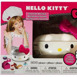Hello Kitty Chocolate Boutique Brand New